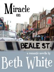 Miracle on Beale Street (originally published in the anthology Dream Vacation, 2000)