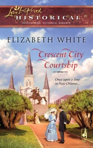 Crescent City Courtship — Love Inspired Historical, June 2009