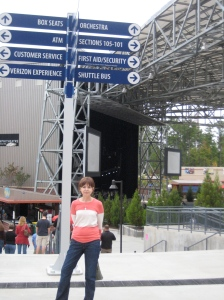 Verizon Amphitheater—Third Day Family Picnic