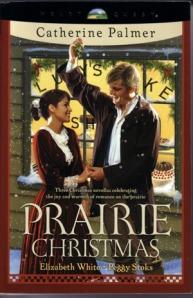 PrairieChristmasCover
